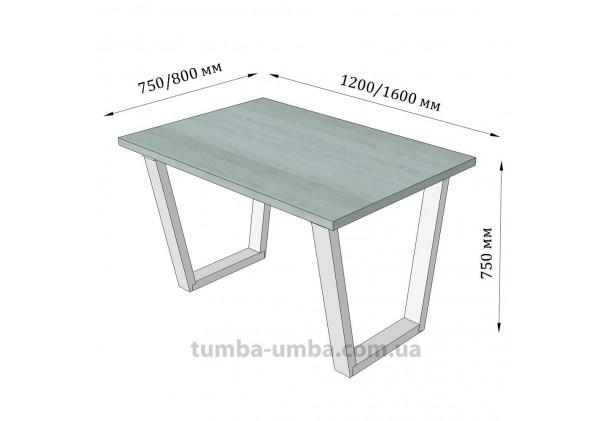 Обеденный стол Бинго