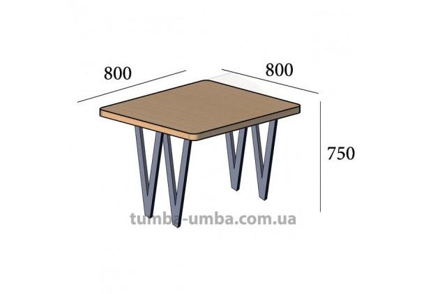 Стол Ви-4